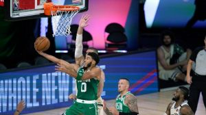 Celtics Notes: Jayson Tatum's Bounce-Back Game About More Than Making Shots