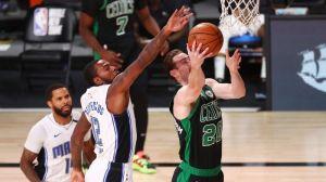 Celtics Wrap: Despite Defense, Celtics Force Overtime For 122-119 Victory Vs. Magic
