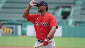 Xander Bogaerts Explains Why He Feels For First-Year Red Sox Players