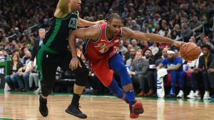 Al Horford Looking Forward To 'Fun' Celtics-Sixers Matchup In Round 1