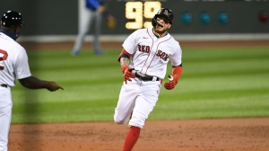 Red Sox Wrap: Alex Verdugo Homers Twice In 5-3 Win Over Blue Jays