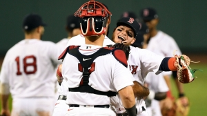 Red Sox Starting To Get On Right Track Back After Slow Start To Season