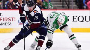 Avalanche Vs. Stars Live Stream: Watch NHL Round-Robin Game Online