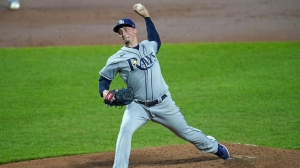 Red Sox Look To Bounce Back Against 2018 Cy Young Winner Blake Snell