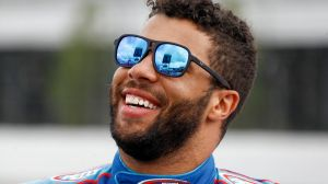 NASCAR Rumors: Details Of No. 43 Team's Ownership Offer To Bubba Wallace