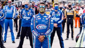 NASCAR's Bubba Wallace Offered Stake In Richard Petty Motorsports