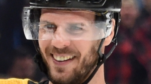 David Krejci's Playoff Brilliance Continues As Bruins Take Early Lead
