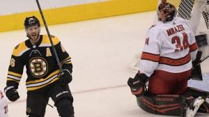 Bruins Highlights: David Krejci Strikes Again As Boston Takes Early Lead
