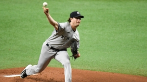 Gerrit Cole Enters Matchup With Red Sox In Middle Of Historic Stretch