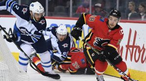 Jets Vs. Flames Live Stream: Watch NHL Qualifying Series Game 2 Online