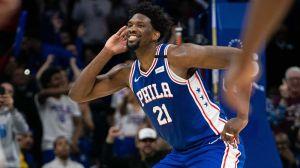 Wizards Vs. 76ers Live Stream: Watch NBA Seeding Game Online