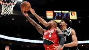 Trail Blazers Vs. Nets Live Stream: Watch NBA Seeding Game Online