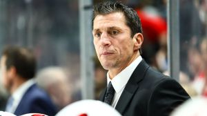 Hurricanes Troll NHL, Make Feelings On Rod Brind'Amour Fine Apparent