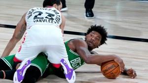 Jayson Tatum Believes Marcus Smart 'Heart And Soul' Of Celtics Team