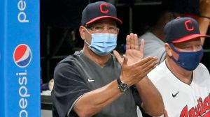 Terry Francona To Miss Fourth Straight Game With Gastrointestinal Issue