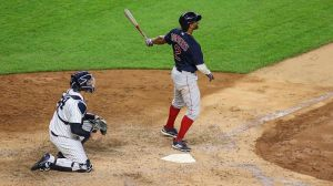 Red Sox Notes: Boston Knows Hot Bats Cannot Continue To Go To Waste
