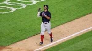 Red Sox Shortstop Xander Bogaerts Looks To Continue Hot Streak Vs. Blue Jays