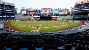 Red Sox's Losing Streak Extends To Five Games With Loss To Yankees