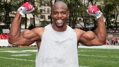 Terry Crews Gets Honest About Anger And The NFL: 'I Could ... |Terry Crews Nfl
