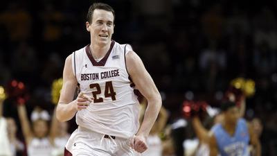 North Carolina at Boston College: NCAA Basketball