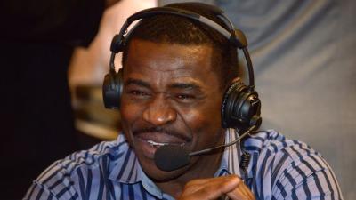 Former NFL Michael Irvin