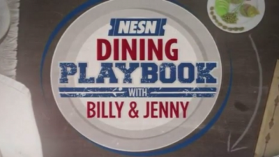 Dining Playbook where they at