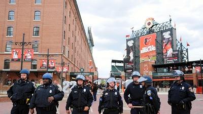 Orioles-White Sox game postponed