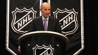 Boston Bruins owner Jeremy Jacobs