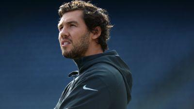 Rams quarterback Sam Bradford