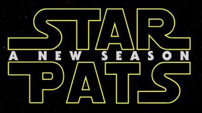 "Julian Edelman's ""Star Pats"" video"