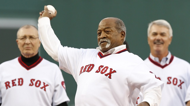 Luis Tiant thinks he deserves to be in the Hall of Fame