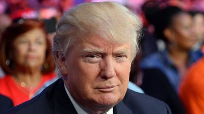 Donald Trump tweets support for Tom Brady