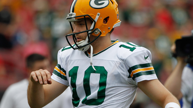 Patriots Waive Garrett Gilbert Reportedly Add Matt Flynn As No 3 Qb Nesn Com