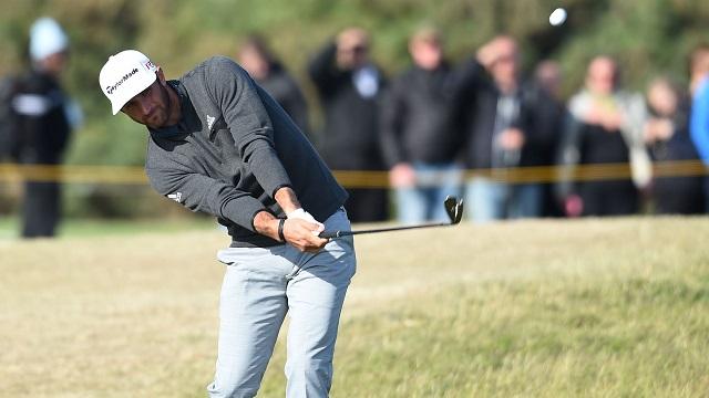 PGA: The 144th Open Championship-Third Day