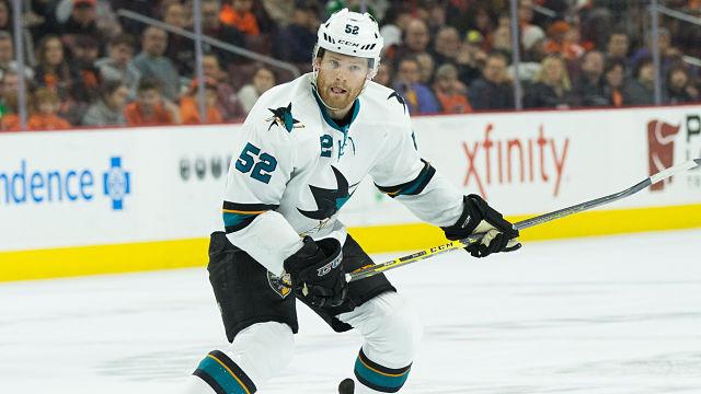 Boston Bruins defenseman Matt Irwin