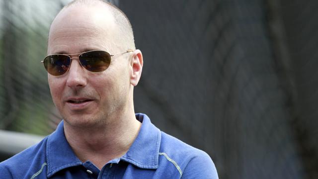 New York Yankees general manager Brian Cashman