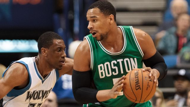 Celtics forward Jared Sullinger