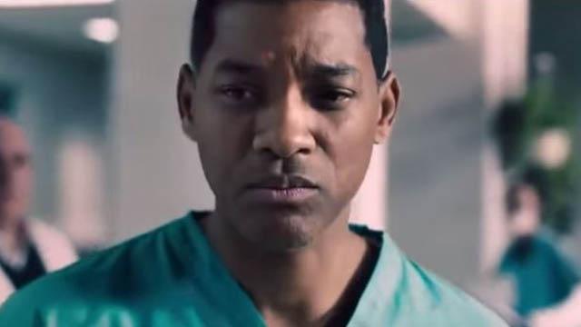 """Will Smith in """"Concussion"""""""