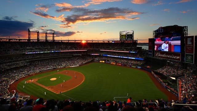 Mets' Citi Field