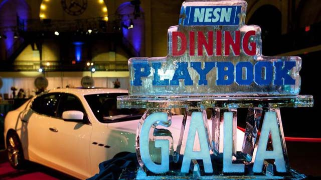 Dining Playbook Gala