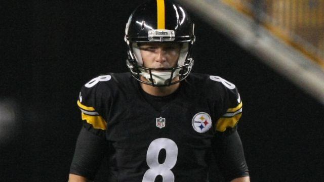 Steelers Kicker Josh Scobee Shown No Mercy By Snoop Dogg, Internet ...