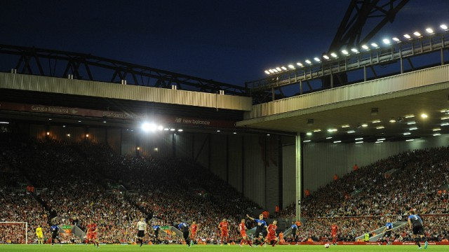 Liverpool to host Bournemouth in Capital One Cup