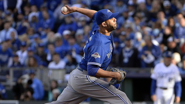 Watch Blue Jays Vs. Royals Game 6 ALCS Online (Live Stream ...