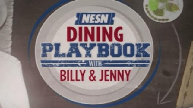 Dining Playbook
