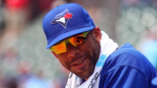 Toronto Blue Jays pitcher David Price