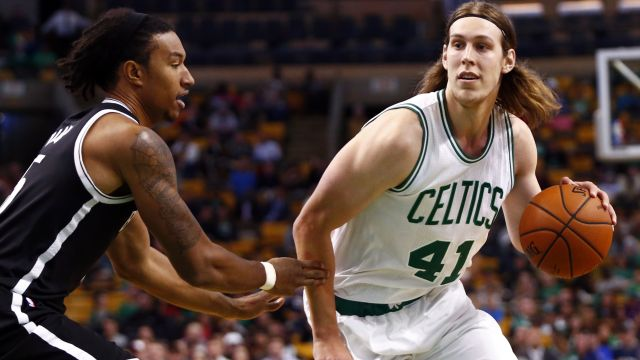 Watch Boston Celtics Vs. Brooklyn Nets NBA Game Online ...