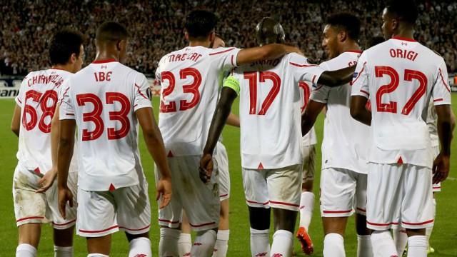 Liverpool visits Rubin Kazan in Europa League
