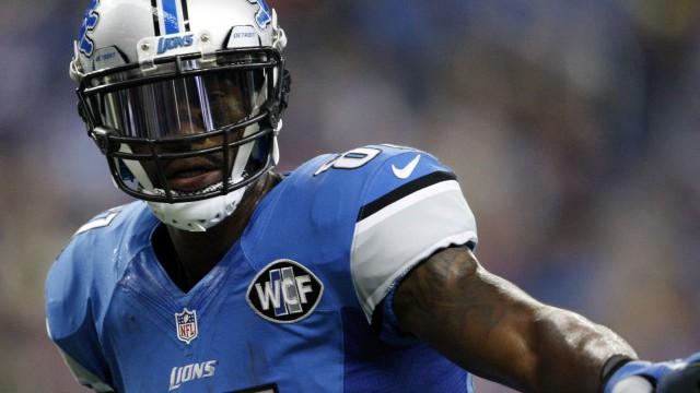 Calvin Johnson injury