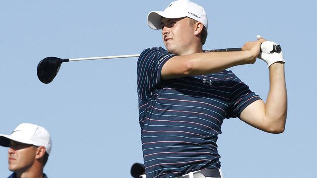 PGA Tour golfer Jordan Spieth