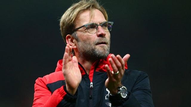 Liverpool coach